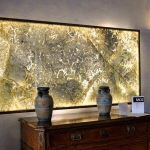 Mostra arte contemporanea STANZA MOZART