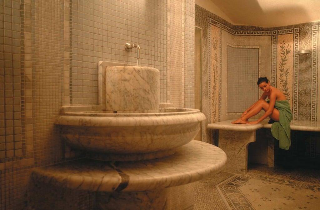 San Casciano and its environs-Terme San Casciano Hotel Sette ...